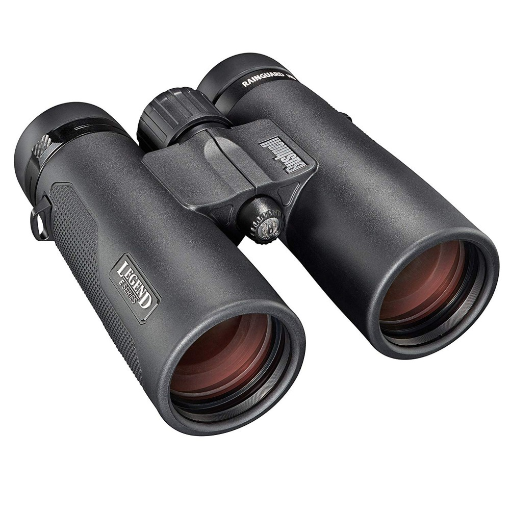 Bushnell  Legend E Series Binocular, Black, 8x 42mm