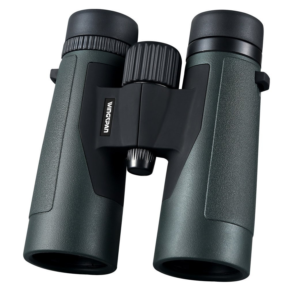 Wingspan Optics EagleScout 10X42
