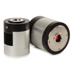CCD Cooled Cameras