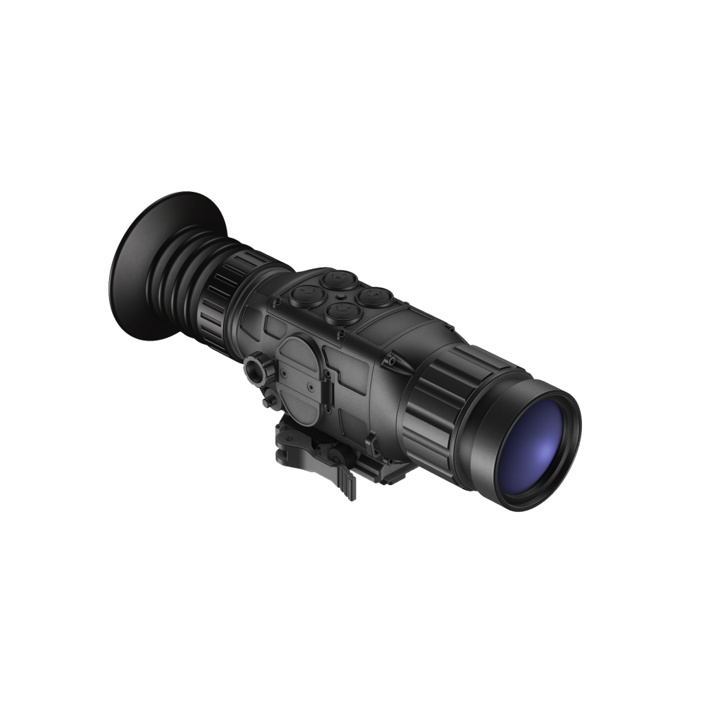 S350 Tactical Weapon Sight, 384x288 FPA, 50Hz, 50mm F/1.3 Lens