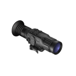 S650 Tactical Weapon Sight, 640x480 FPA, 50Hz, 50mm F/1.3 Lens