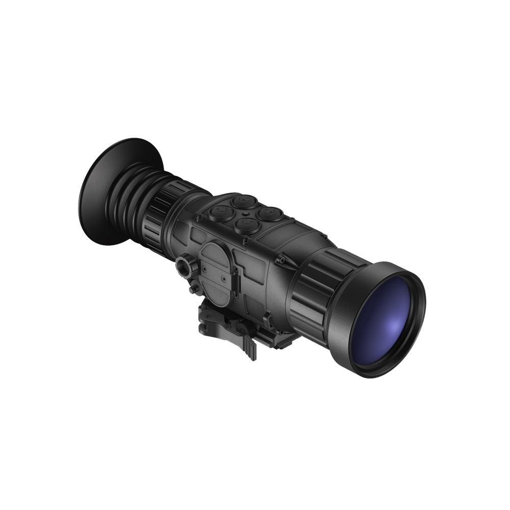 S650F Tactical Weapon Sight, 640x480 FPA, 50Hz, 50mm F/1.0 Lens