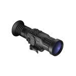 S350F Tactical Weapon Sight, 384x288 FPA, 50Hz, 50mm F/1.0 Lens