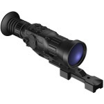 S375 Tactical Weapon Sight, 384x288 FPA, 50Hz, 75mm F/1.3 Lens