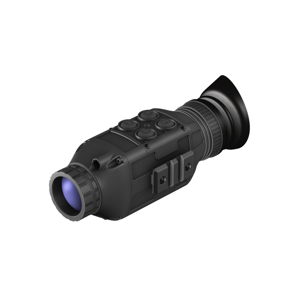 M625 Tactical Multi-Use Monocular, 640x480 FPA, 50Hz, 25mm F/1.0