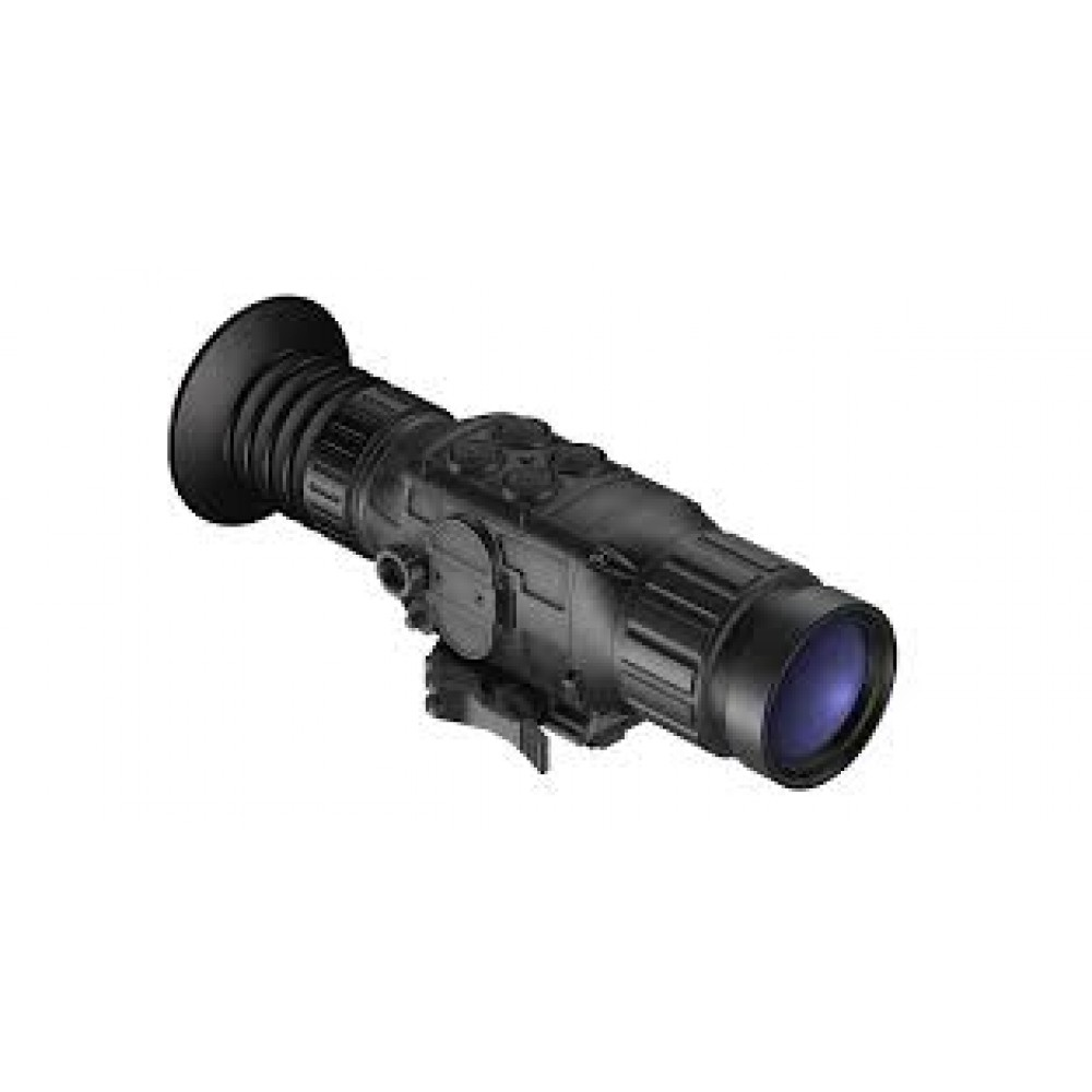 S335 Tactical Weapon Sight, 384x288 FPA, 50Hz, 35mm F/1.0 Lens