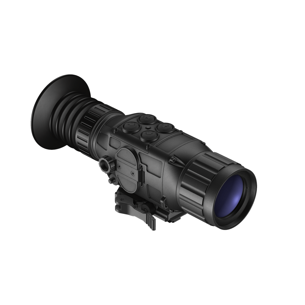 S635 Tactical Weapon Sight, 640x480 FPA, 50Hz, 35mm F/1.0 Lens